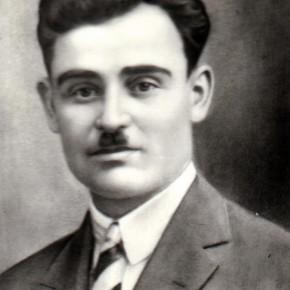 Gheorghe Gheorghiu-Dej 1931
