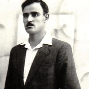 Gheorghe Gheorghiu-Dej în 1932