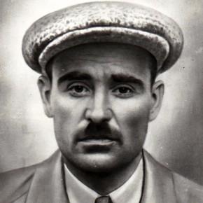 Gheorghe Gheorghiu-Dej în 1933