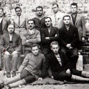 Gheorghe Gheorghiu-Dej în închisoarea militară de la Craiova