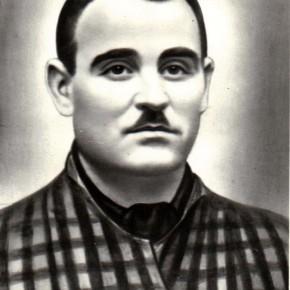 Gheorghe Gheorghiu-Dej în 1937