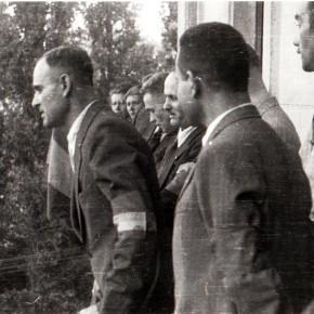 Gheorghe Gheorghiu-Dej august 1944