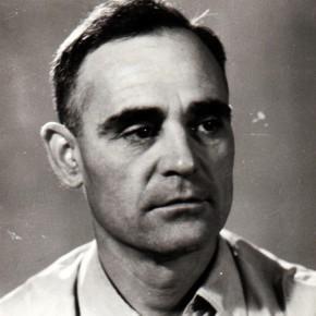 Gheorghe Gheorghiu-Dej în 1944