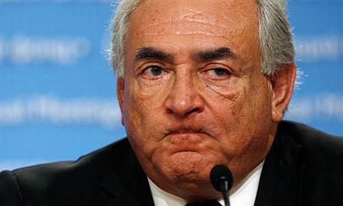 Dominique Strauss Kahn