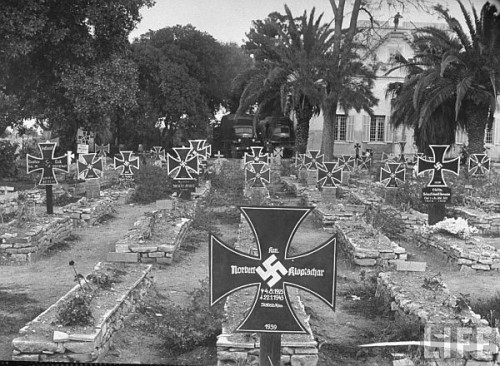 Cimitir militar german