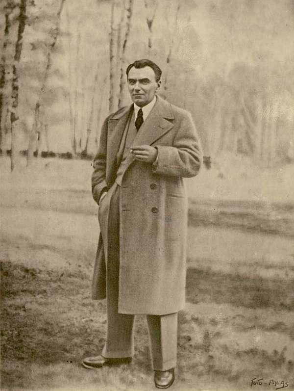 Nae Ionescu