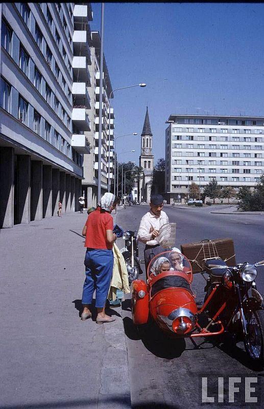 strada ion campineanu spre biserica luterana